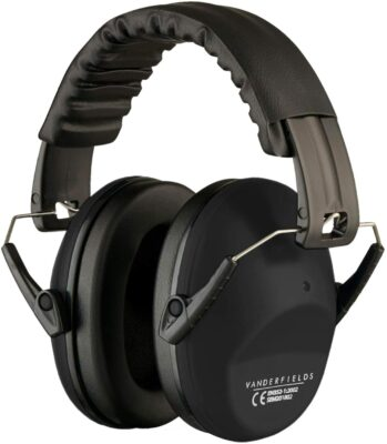 Vanderfield's Hearing Protection for Shooting
