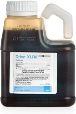 BASF Drive Crabgrass Herbicide