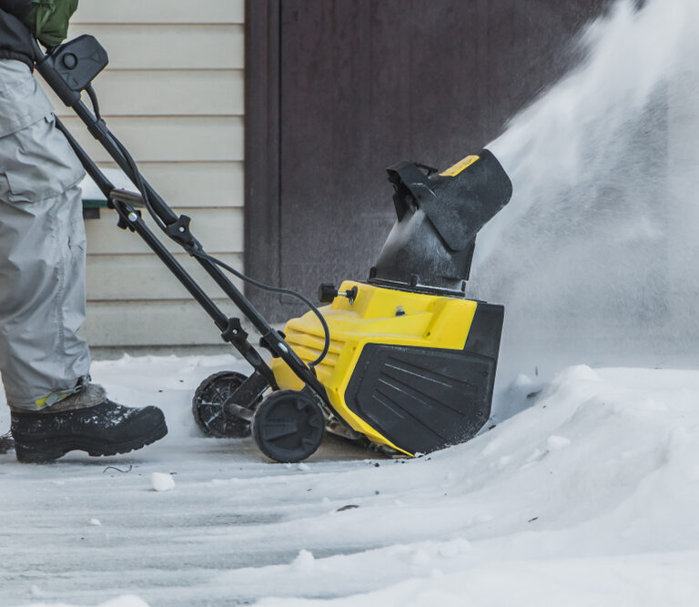 The Best Electric Snow Blowers: Clear Any Driveway