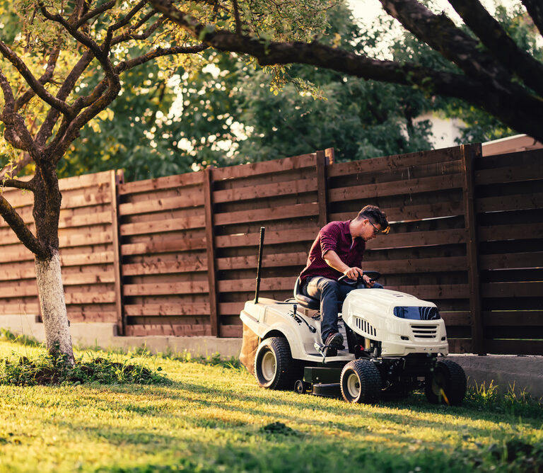 Best Lawn Tractor Batteries: Enough Power for the Whole Lawn