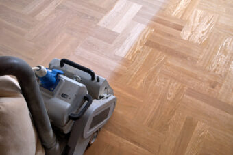 Best Sanders for Hardwood Floors: Prepare for a Perfect Polish