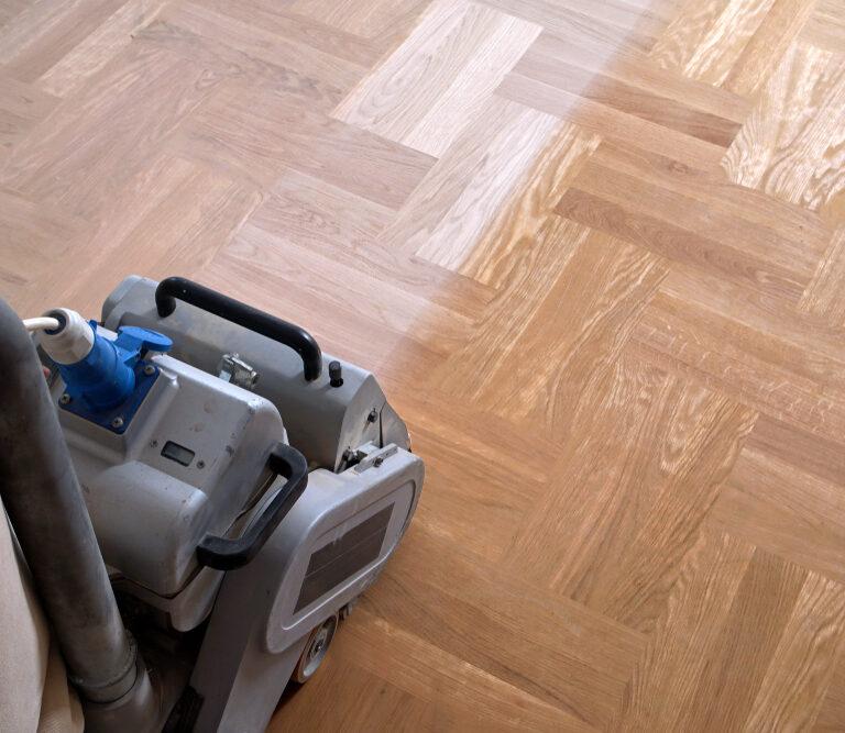 Best Sanders for Hardwood Floors: Prepare for a Perfect Polish