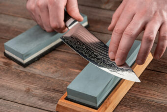 The Cutting Edge: The Best Sharpening Stones
