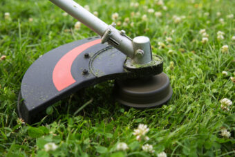 The 10 Best String Trimmers: Whack those Weeds