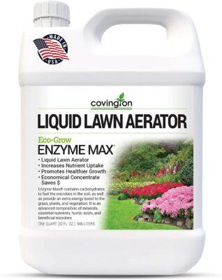 Covington Liquid Lawn Aerator