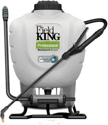 Field King 100328 Backpack Sprayer