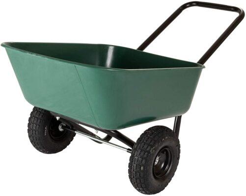 Garden Star Wheelbarrow