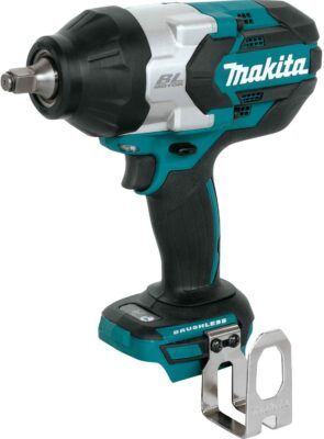 Makita XWT08Z LXT Lithium-Ion Impact Wrench