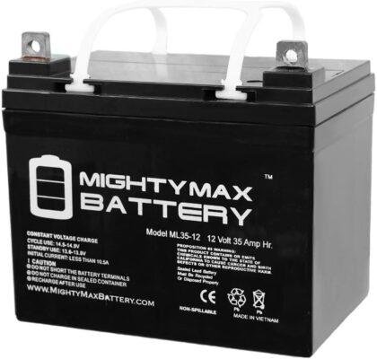 Mighty Max Battery ML35-12 SLA Battery