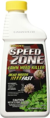 PBI/Gordon Speed Zone Weed Killer