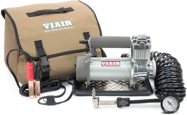 VIAIR 400P 12V Portable Compressor
