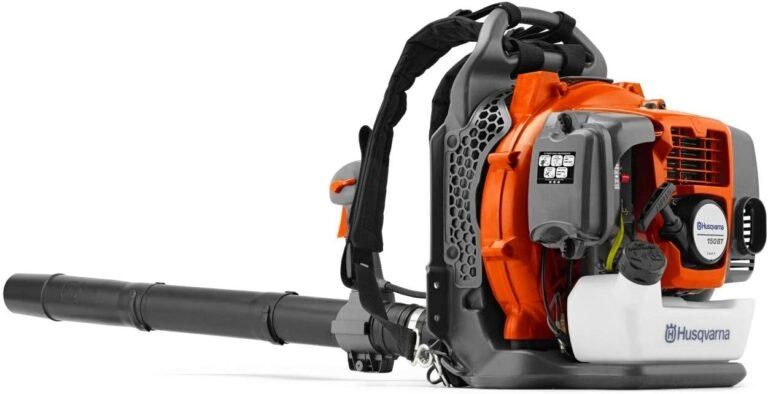 Husqvarna 150BT Backpack Leaf Blower