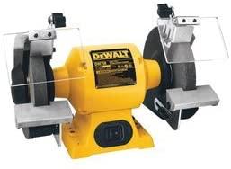 DEWALT DW756 Bench Grinder