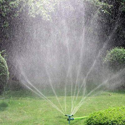 Kadaon Rotary Lawn Sprinkler