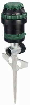 Orbit H2O-Six Gear Drive Sprinkler