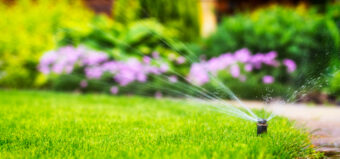 The Best Lawn Sprinklers for Even, Reliable Watering