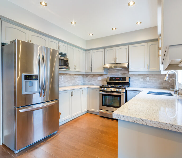 How to Remove Scratches From Stainless Steel – Revitalizing Your Appliances