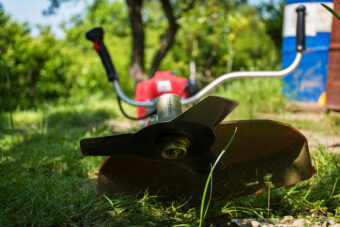 The Best Brush Cutters for Cutting Away Overgrowth