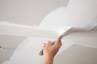 How to Mud Drywall – What You Need to Know