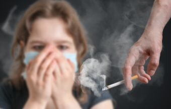 How to Get Rid of Smoke Smell in Your Home