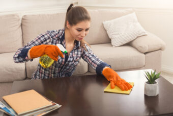 How to Clean Wood Furniture – Revive Your Furniture With These Tips
