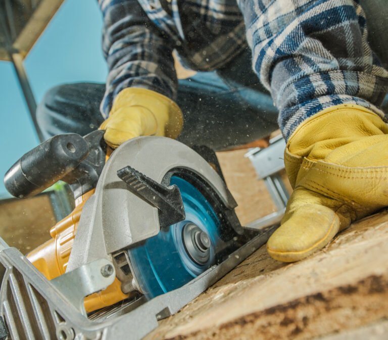 20 Types of Saws and When to Use Them