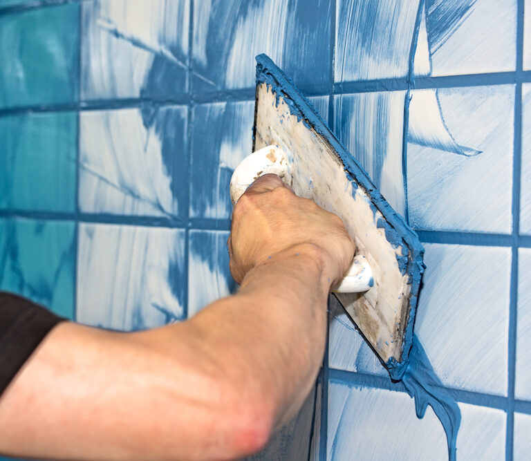How to Grout Tile: An Easy Step-by-Step Guide