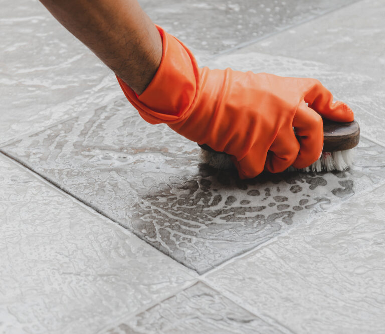 How to Remove Grout Haze: 4 Ways to Make Your Tiles Shine