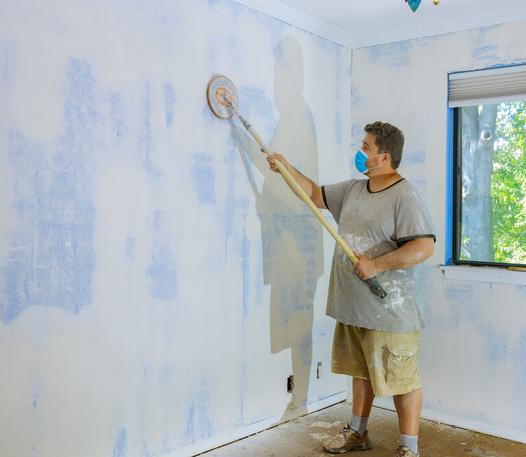 Wet Sanding Drywall: Pros and Cons Explained
