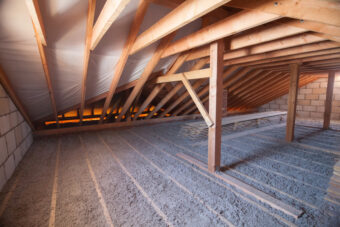 5 Types of Insulation and When to Use Them