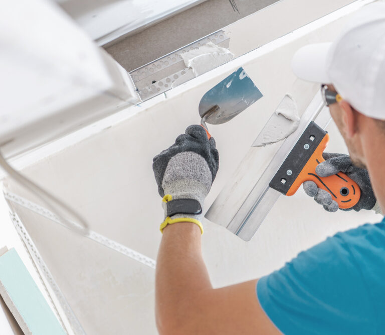 Plaster vs. Drywall: Which One Is Best for Your Home?