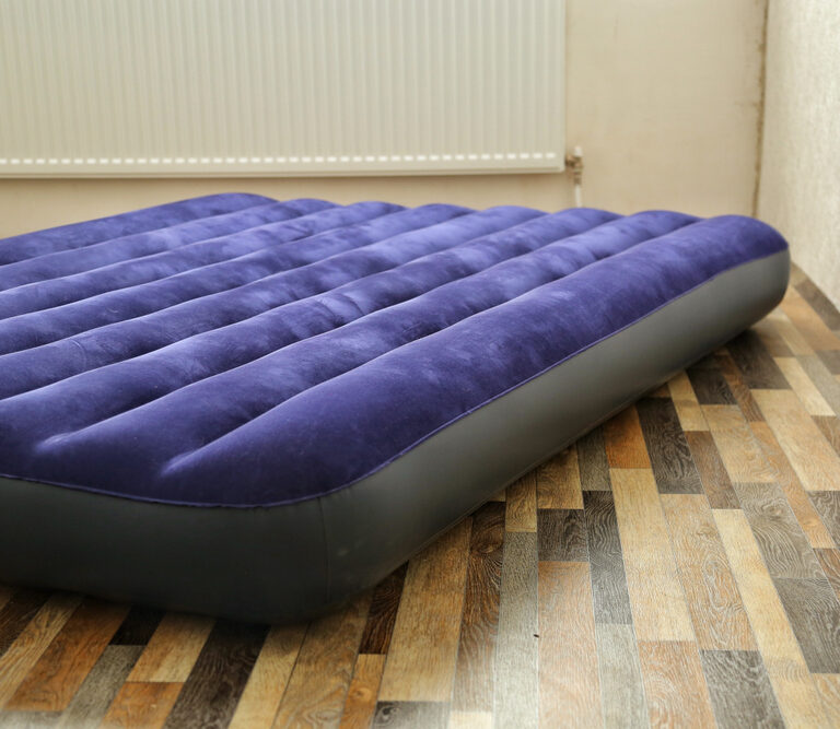 How to Patch an Air Mattress: Temporary and Permanent Fixes