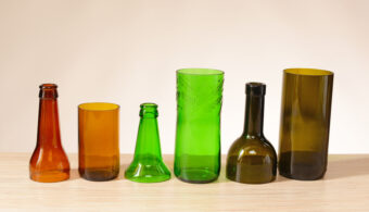 3 Ways to Quickly and Simply Cut Glass Bottles