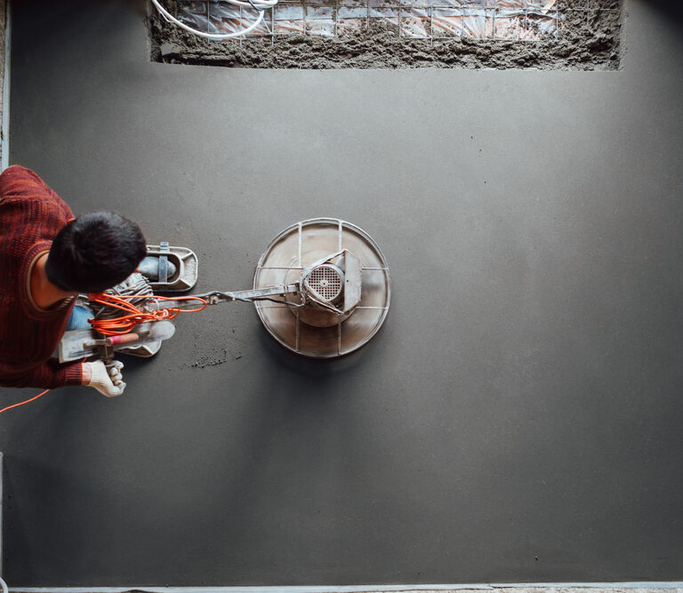 How to Polish Concrete – DIY or Hire a Professional?