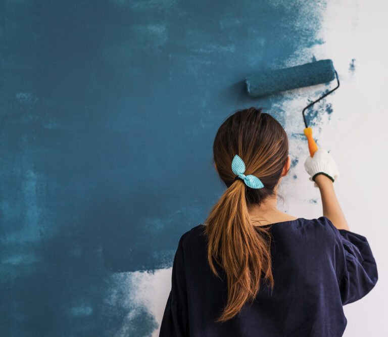 How Long Does It Take for Paint to Dry?