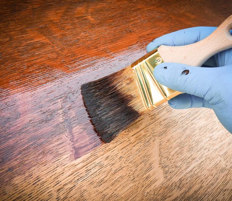 Varnish vs. Polyurethane – No More Confusion