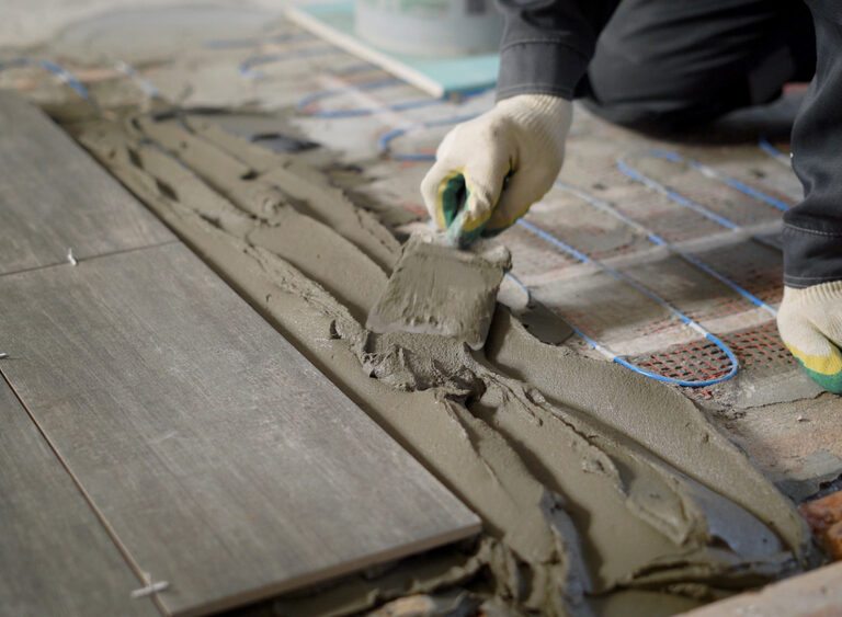 How to Remove Cement Stains: Cleaning up Those Sticky Spills