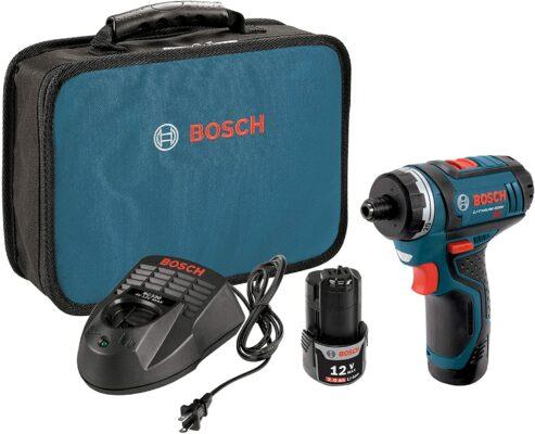 Bosch PS21 2A Pocket Driver Kit
