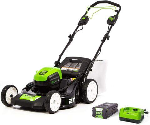 Greenworks Pro 80V