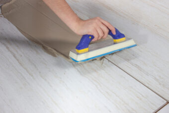 Sanded vs. Unsanded Grout: The Key Differences Between Them