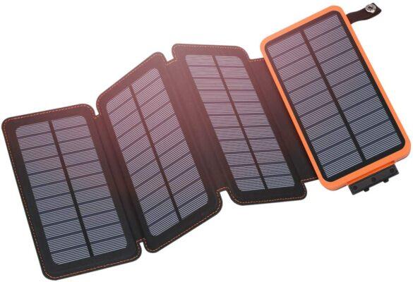 Hiluckey Outdoor Portable PowerBank