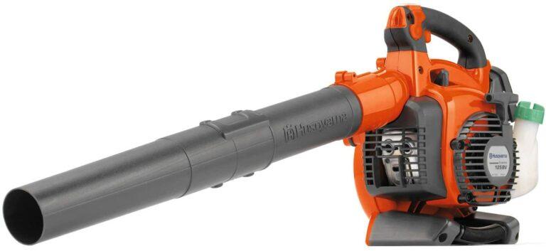 Husqvarna Handheld Leaf Blower/Vacuum
