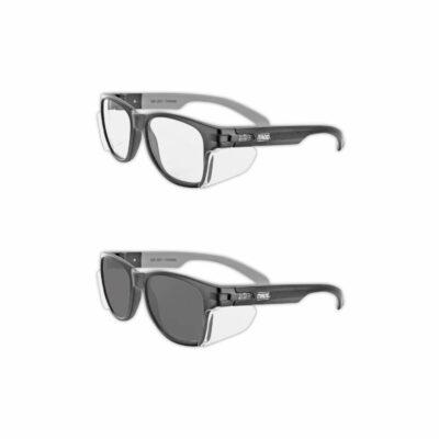MAGID Y50BKAFC15 Safety Glasses