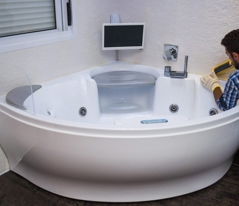 How to Caulk a Bathtub: Seal up Your Tub in Seven Simple Steps