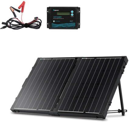 Renogy 100 Watt Foldable Solar Panel