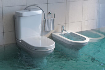 Why Your Toilet Is Overflowing and How to Fix It