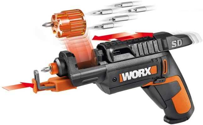 WORX WX255L