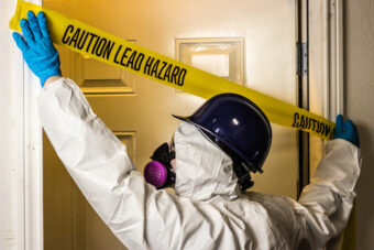 Lead Paint Removal: How to DIY Safely