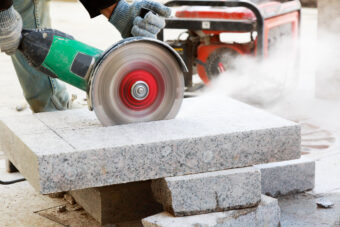 A Step-By-Step Guide on Cutting Granite With Precision