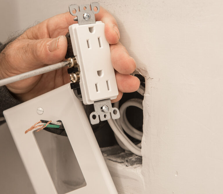 Different Types of Electrical Outlets: What You Need to Know